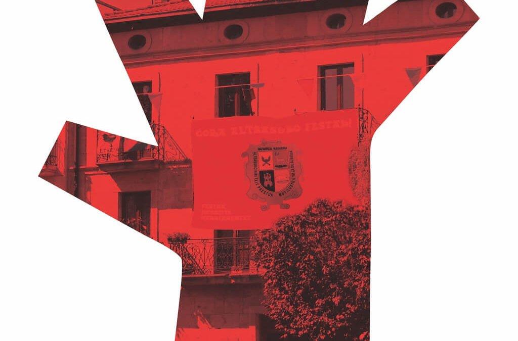 Altsasu, eraso sexistarik gabeko festen alde